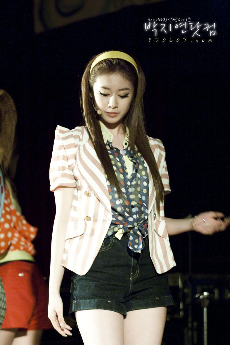 T-ara (티아라) | yoontaeyeon | Page 125