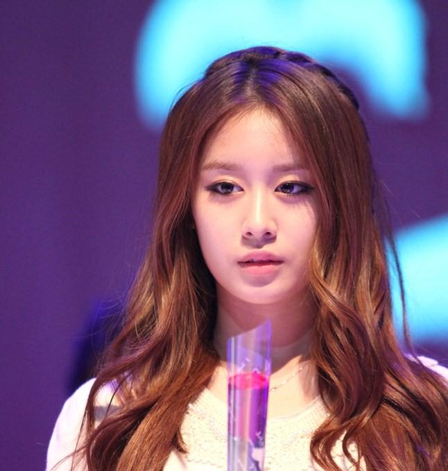 Kim Tae Hee Ji Yeon [Photos] Jiyeon's Dr...