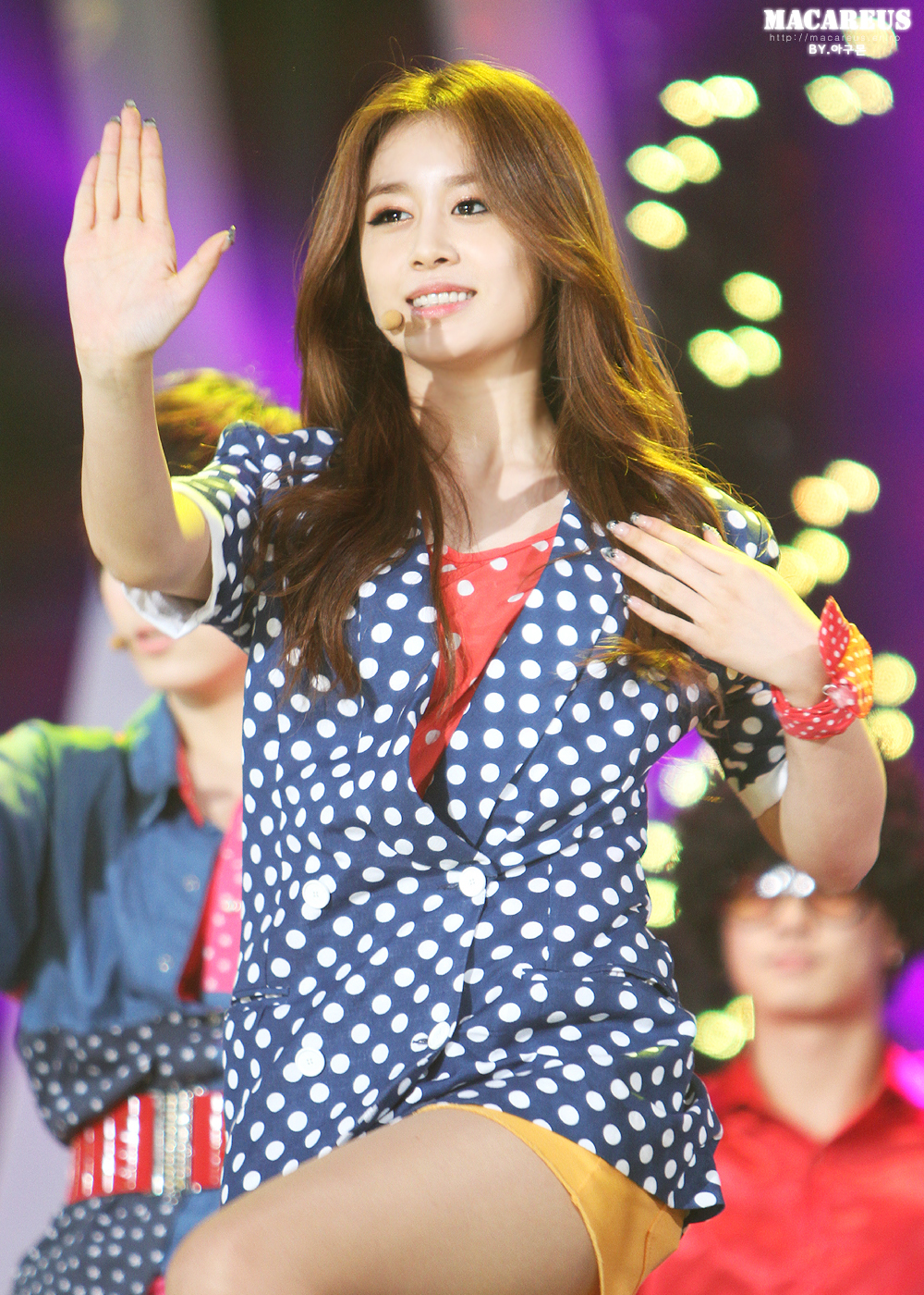 Photos] Jiyeon's Roly Poly Part 9/10 | yoontaeyeon