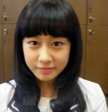 qri pre debut - photo #24