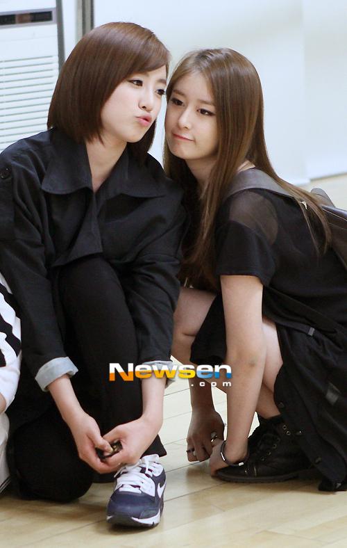 Eunjung Jiyeon