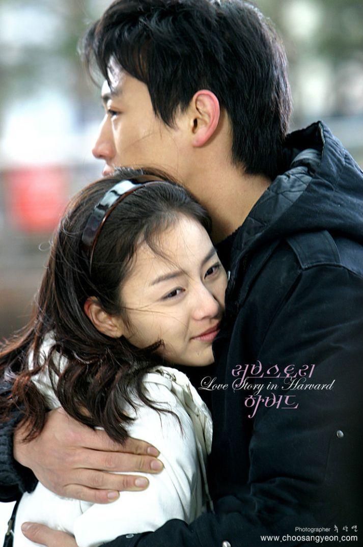 Tae Hee & Rae Won