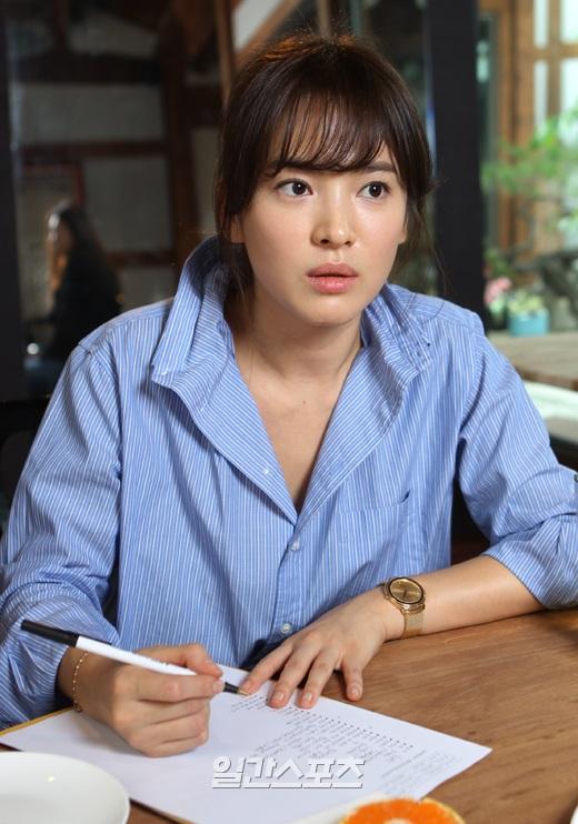 Hye Kyo