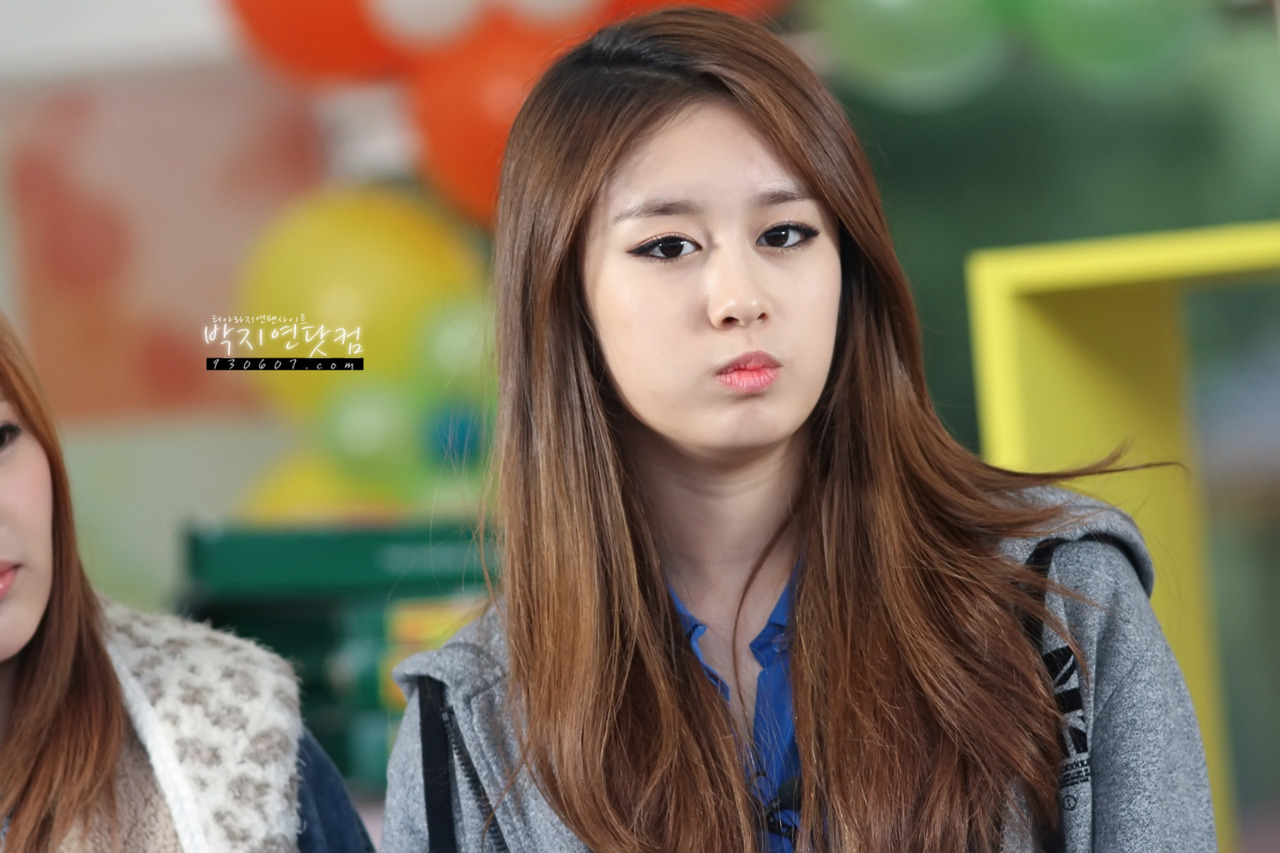 Photos] T-ara Jiyeon at New Life for Children Event on April 22 ...