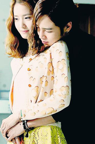 Yoona Love Rain Kiss Love Rain JGS Yoona | ...