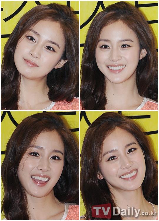 Kim tae hee vs jiyeon t-ara sexy love