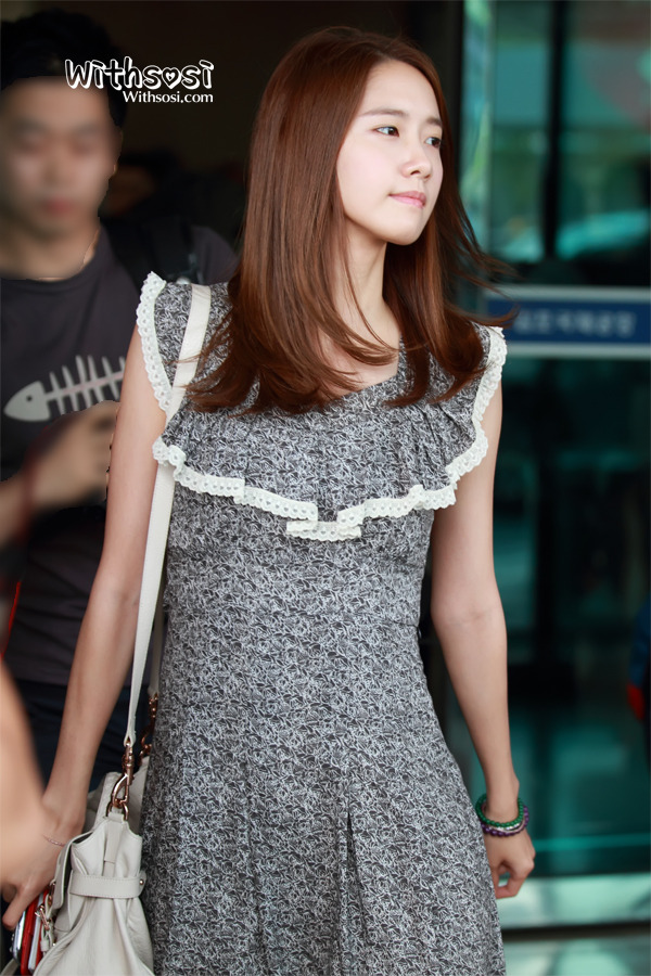 [Photos] 2012.07.27 SNSD (Yoona,Yuri,Jessica,Seohyun ...