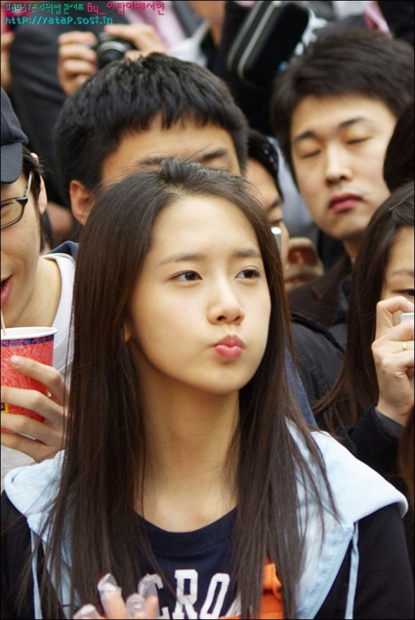 [Photos] Yoona's Cute & Rare Picture Collection Part 2/3 (70 pics)