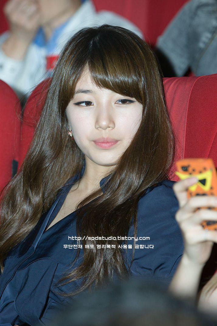 [Photo] Suzy's Big Picture