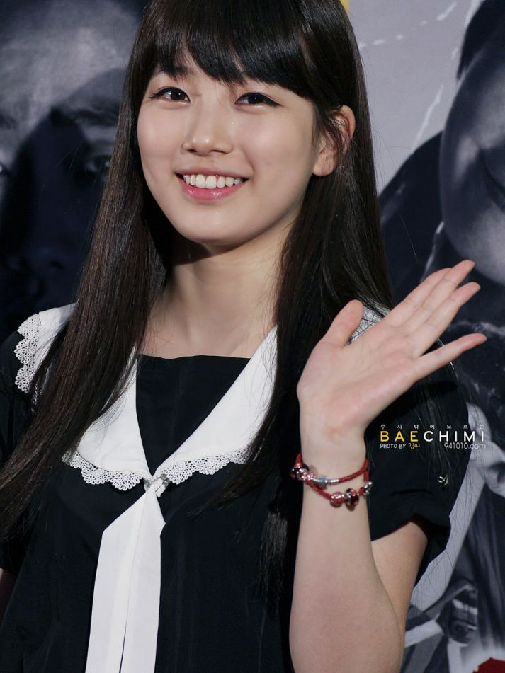 [Photo] Pretty Suzy's Big Picture