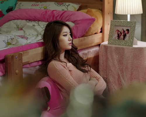 [Photo] Thoughtful Jiyeon