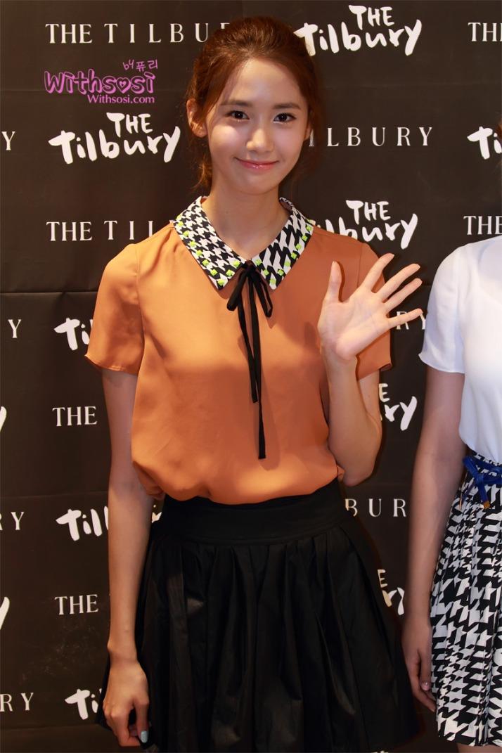 [Photo] Yoona