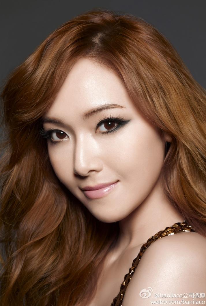 [Photo] Jessica in CF