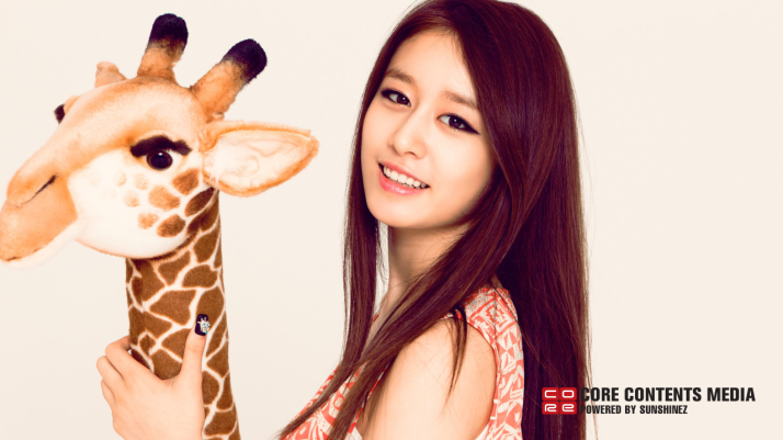 [Photo] Jiyeon - Android App Picture