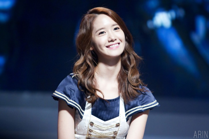 [Photo] Yoona at Fan Meeting (Sep)