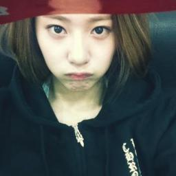 [Twitpic] 121018 Krystal finally have a Twitter