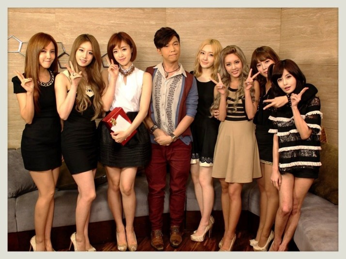 [Photo] T-ara in Hongkong