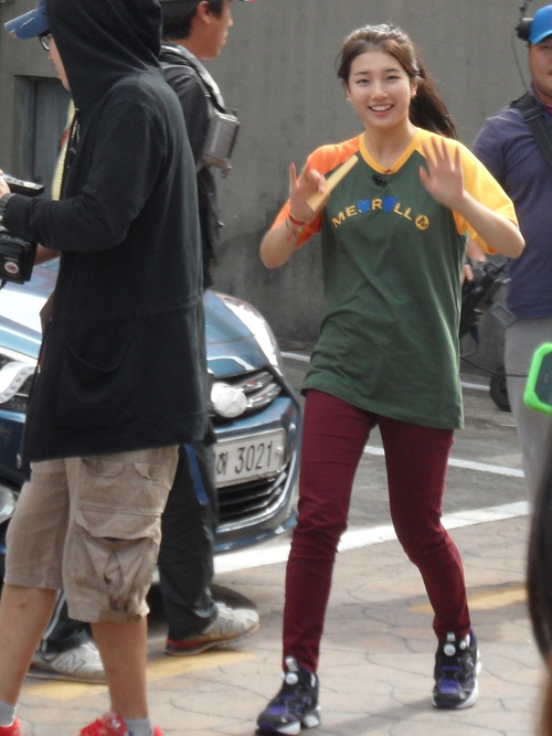 [Photo] Suzy - Running Man