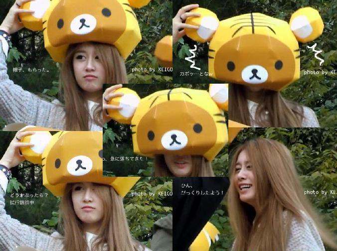 [Photo] Adorable Jiyeon at Mini Fan Meeting