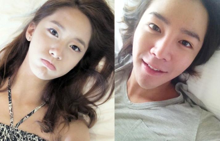 [Photo] Yoona & JGS
