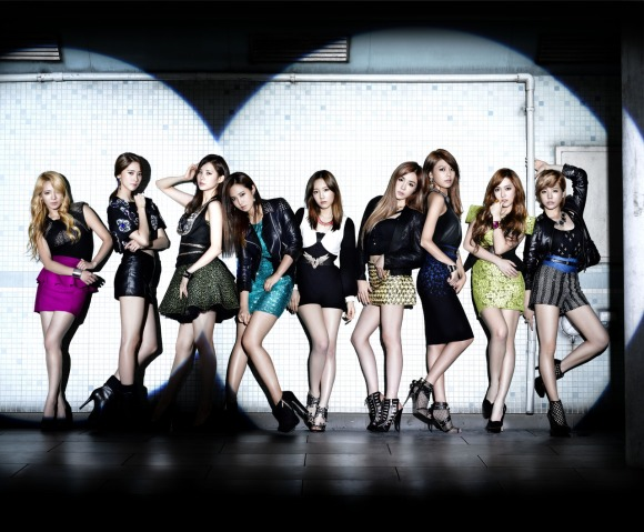 [DOWNLOAD + UPDATED] Flower Power MP3/Audio - Girls' Generation (SNSD) Download Link