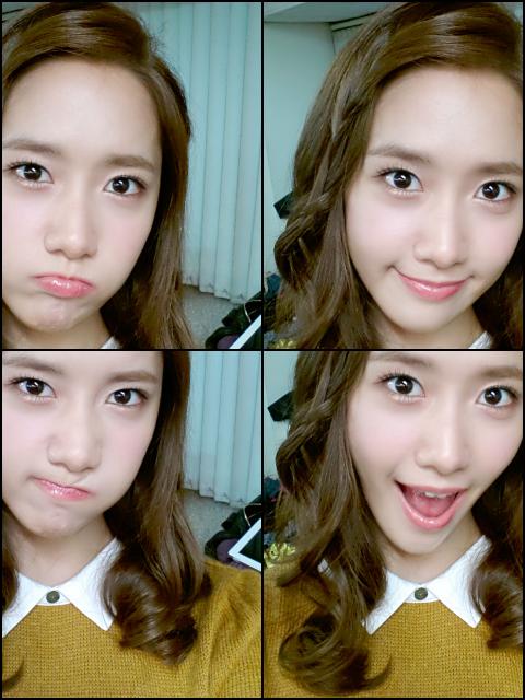 [Photo] 121103 Yoona's UFO New Picture