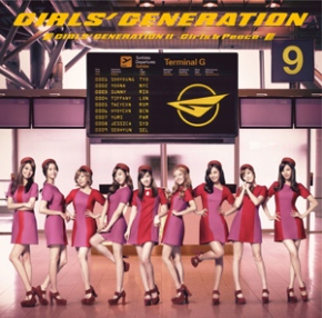 "[DOWNLOAD + UPDATED] Girls' Generation (SNSD) ""Girls&Peace"" Album Songs MP3/Audio Download Link"