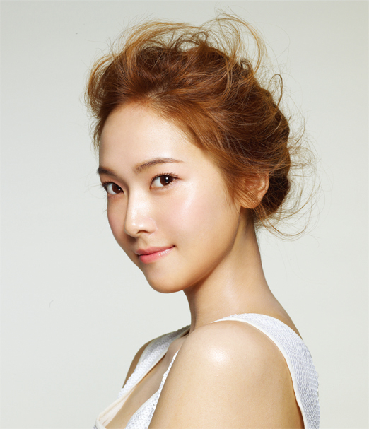 [Photo] 121101 Jessica - Banila Co.