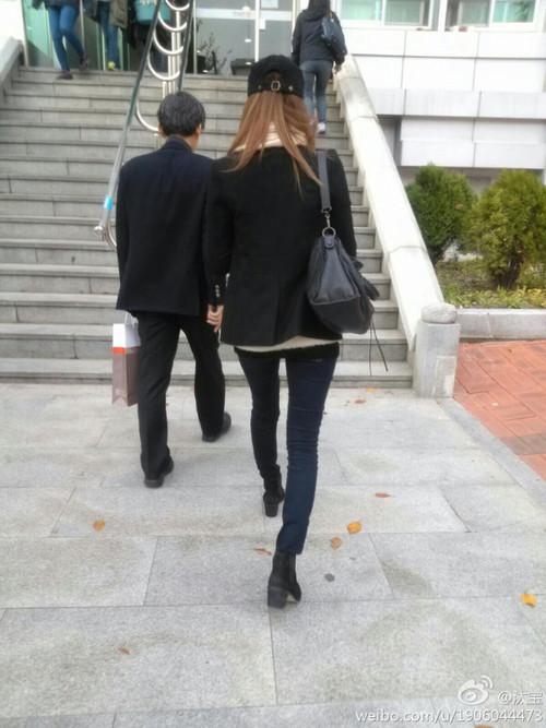 [Photo] Yoona's backside