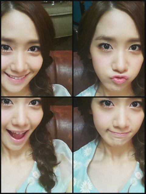 [PHOTO] 121230 Yoona UFO Profile Picture