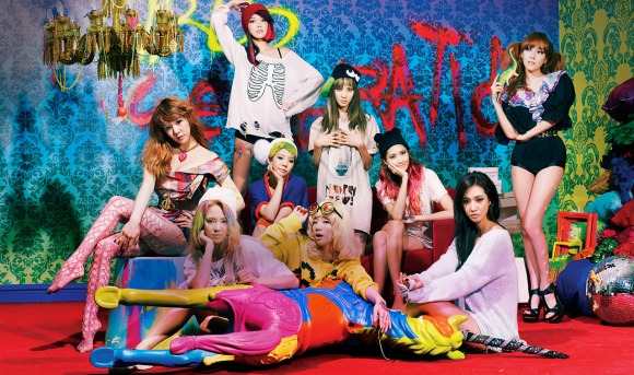 "[PHOTOS] Girls' Generation (SNSD) ""I Got A Boy"" Teaser Pictures"