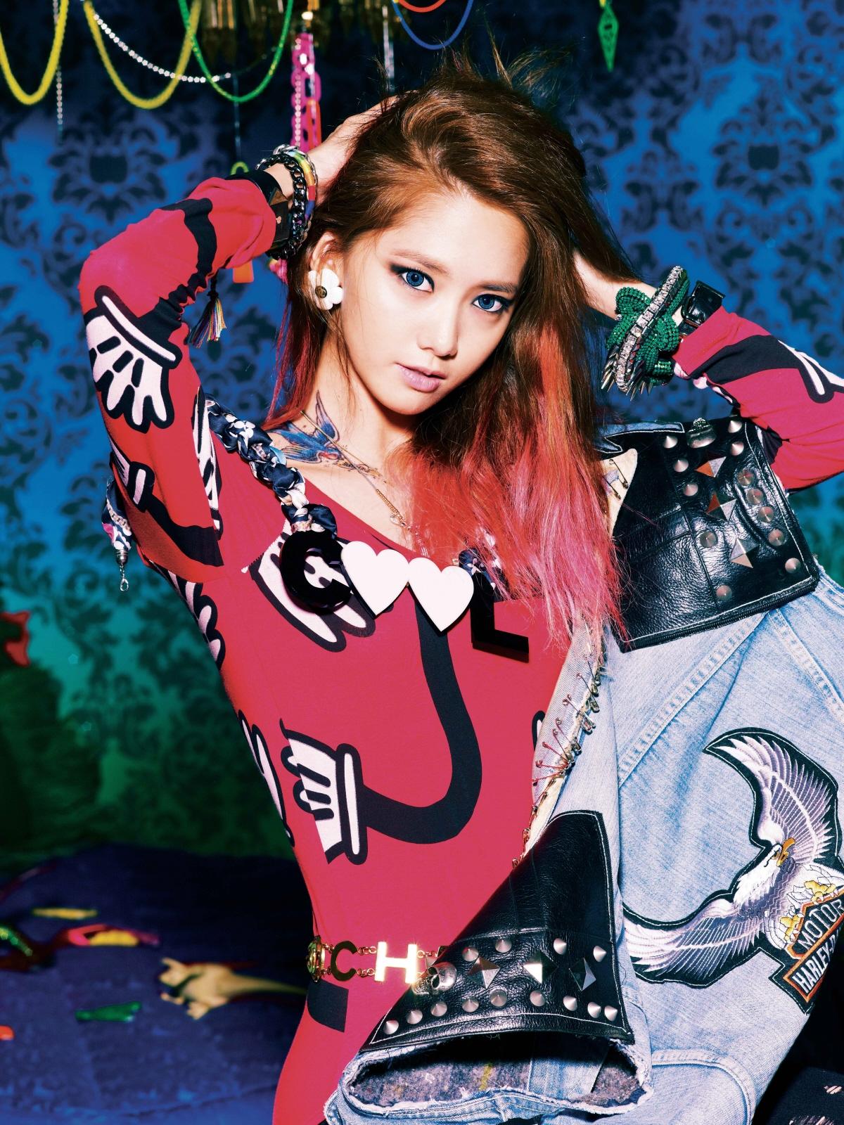 """[PHOTOS] Girls' Generation (SNSD) """"I Got A Boy"""" Teaser ..."""