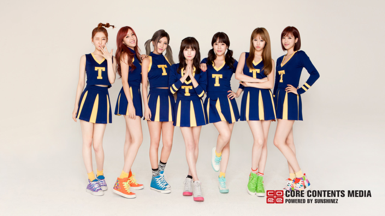 T Ara Wallpaper Android