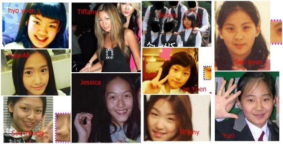 "[NEWS] SNSD's ""Plastic Surgery"" has unveiled!!! (Yoona, Yuri, Jessica, Tiffany, Taeyeon, Sunny, Hyoyeon) 소녀시대"