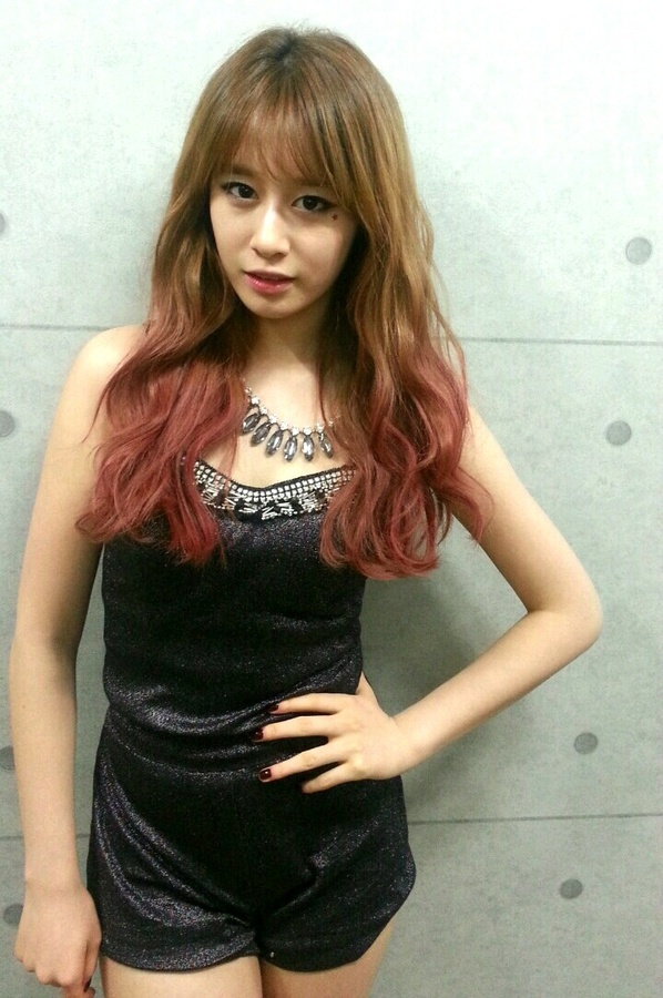 [PHOTO] 130107 Jiyeon's New Selca