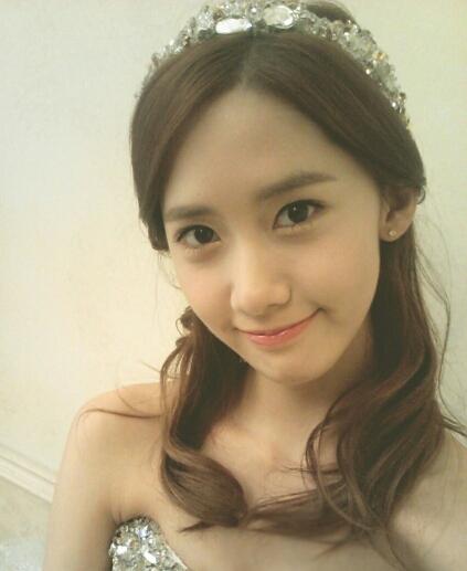 [Selca] 130221 Yoona's New UFOTown Profile Picture