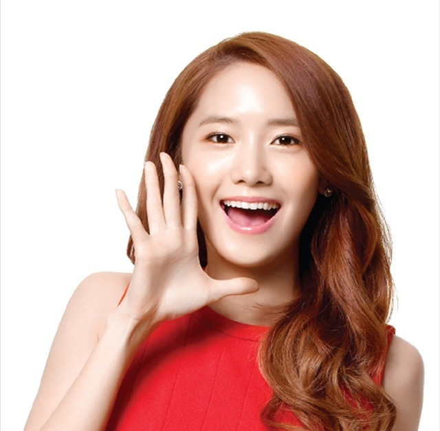 [PHOTO] Yoona's Innisfree New Picture February,2013
