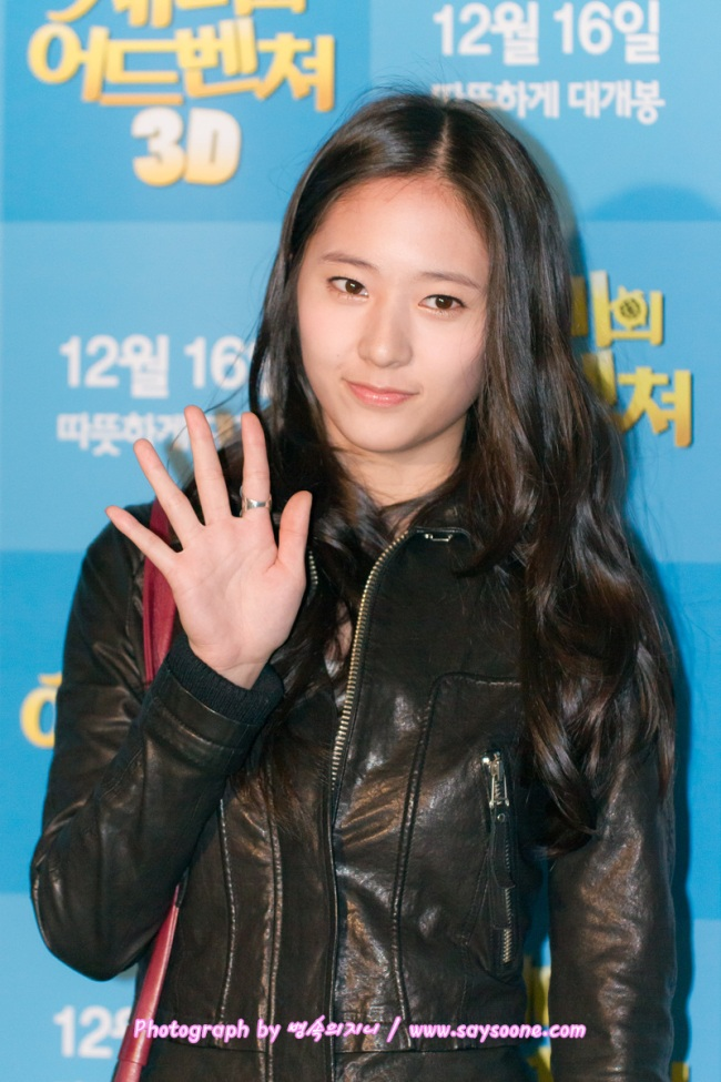 [PHOTOS] f(x) Krystal's Photo Gallery - Pretty Pictures with HQ
